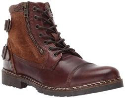 Steve Madden Men's Wantedd Ankle Boot