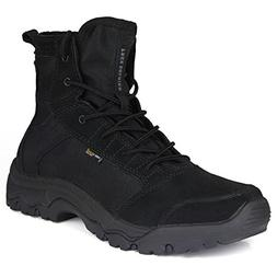 FREE SOLDIER Outdoor Men Storm Ultralight Tactical Boots Bre