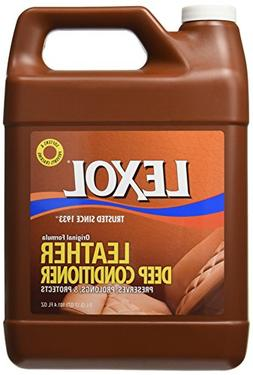 Summit Industry Lexol Leather Conditioner