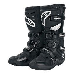 Alpinestars Tech 3 Motorcycle Boots Black 3410-027X