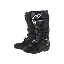 Alpinestars Tech 7 Men's Off-Road Motorcycle Boots - Black /