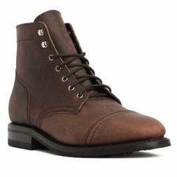 """Thursday Boot Company Men'S Rugged & Resilient Captain 6"""" La"""