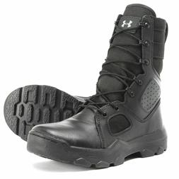 "Under Armour UA FNP men's 8"" Tactical Military Hiking Motorc"