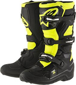 Alpinestars Unisex-Child Tech 7S Youth Boots