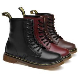 Everythsoul Women <font><b>Boots</b></font> Genuine Leather