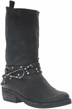 Dolce Vita Women's Joss Motorcycle Boot - Choose SZ/color