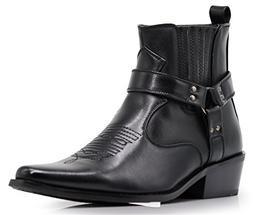 Alberto Fellini Men's Western Boots